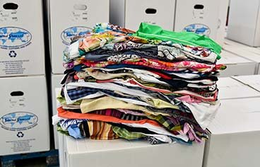 Second hand clothes - Used Clothing